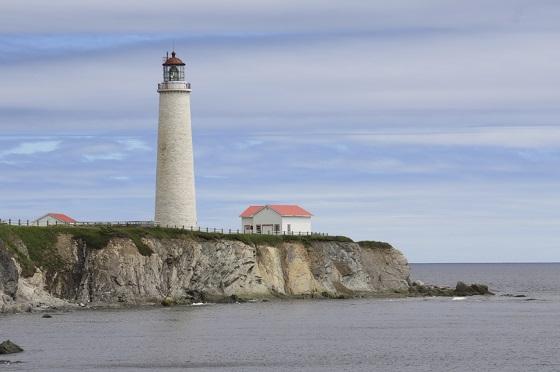 Cap-des-Rosiers-Quebec
