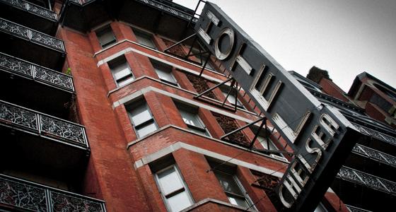 Chelsea-Hotel