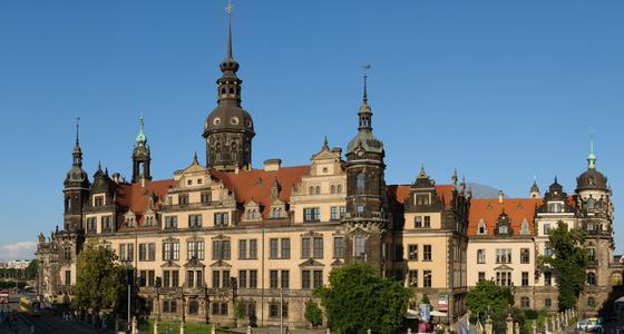 Dresde-Alemania