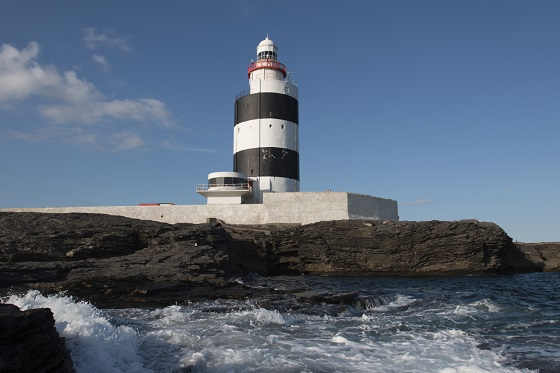 Hook Head Lighthouse, Co Wexford, Ireland