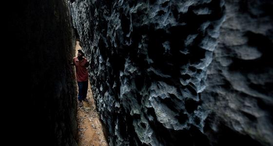 Reserva-natural-de-Tsingy-de-Bemaraha-