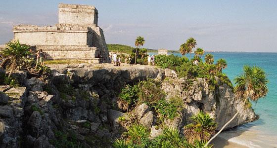 Riviera-maya