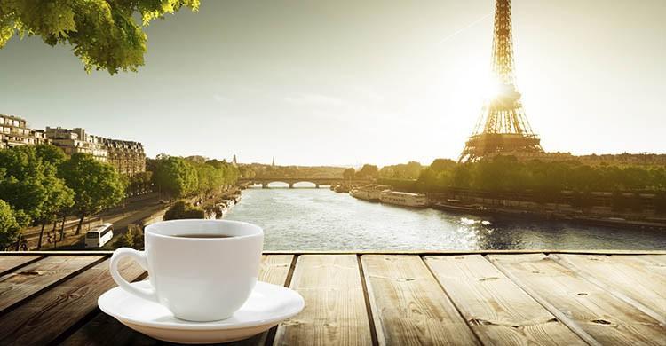 Paris-iStock