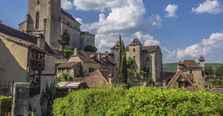 Saint-Cirq-Lapopie-iStock
