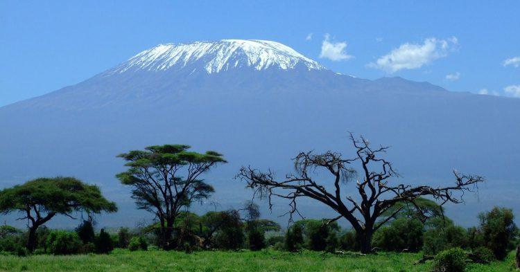 monte-kilimanjaro-kenia-pixabay
