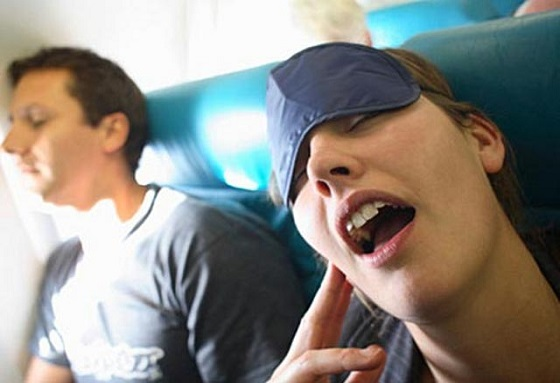Dormire-in-aereo