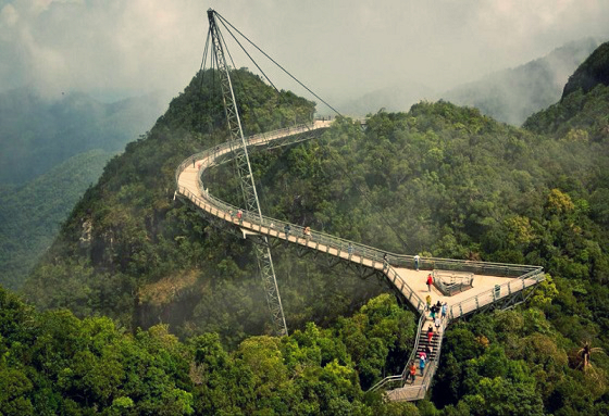 Skywalk Malesia