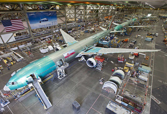 how-boeing-is-building-planes-faster-than-ever