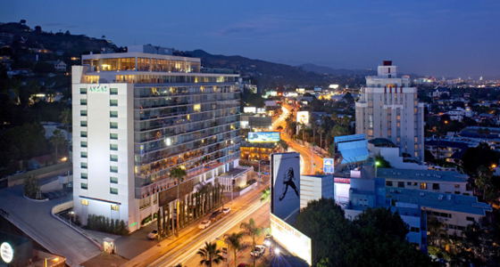 Andaz-West-Hollywood-