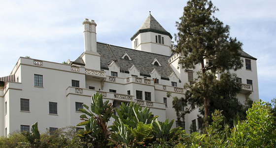 Chateau-Marmont-