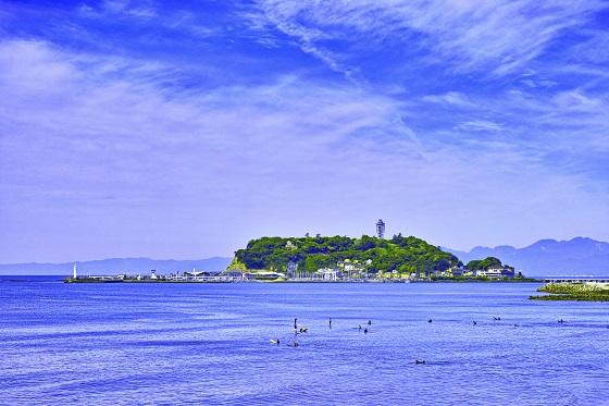 Faro-Enoshima-Japon