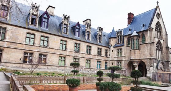 Museo-Cluny