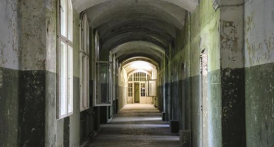 Beelitz-Heilstätten II Abandoned Berlin-1278