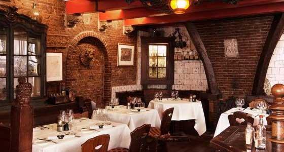 restauranteamsterdam