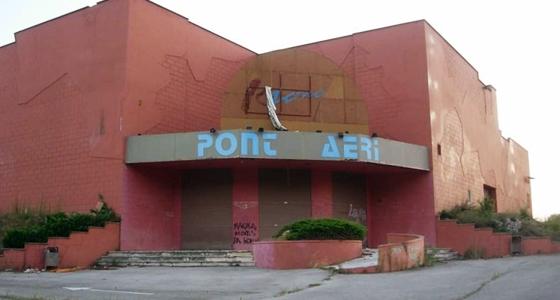 Pont-Aeri