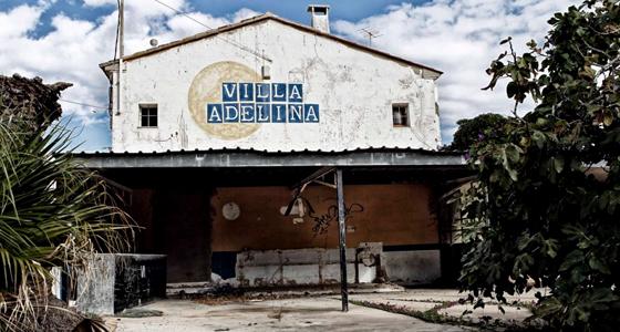 Villa-Adelina