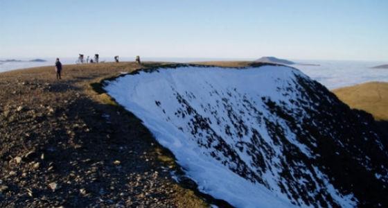 helvellyn-summit