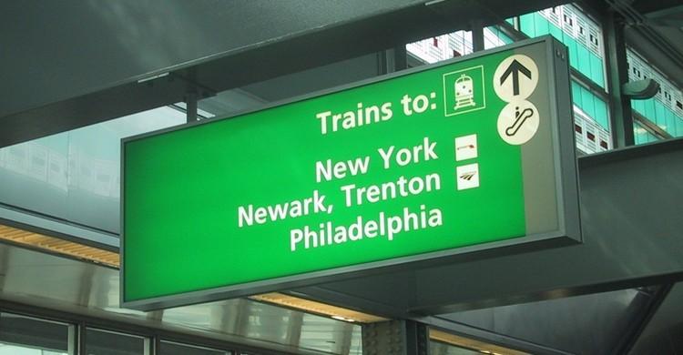 Come arrivare al centro di New York dai suoi aeroporti