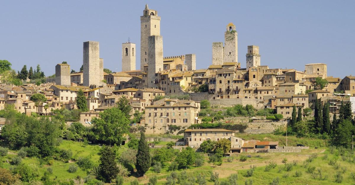 San-Gimignano-Istock