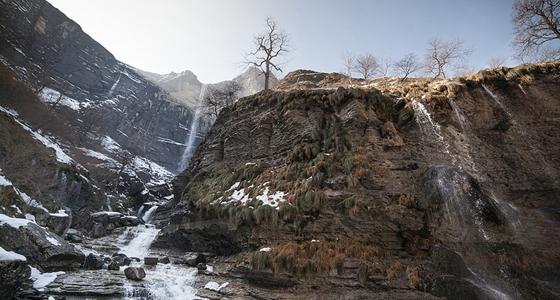 natura - 10 luoghi da visitare nei Paesi Baschi