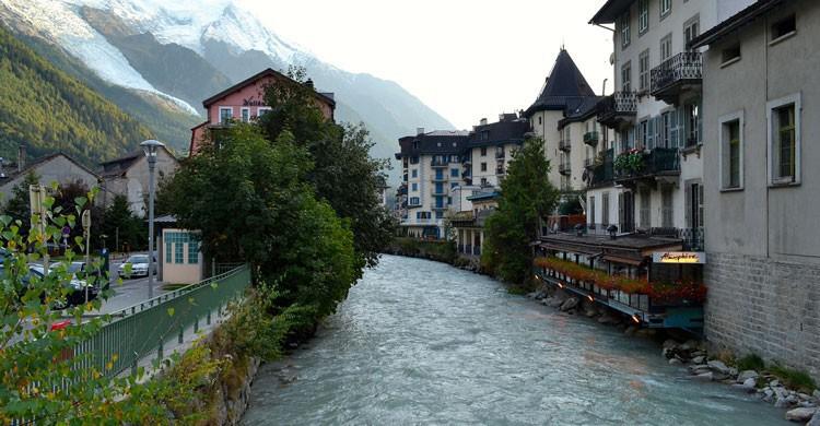 chamonix - 5 luoghi incantevoli nelle alpi francesi