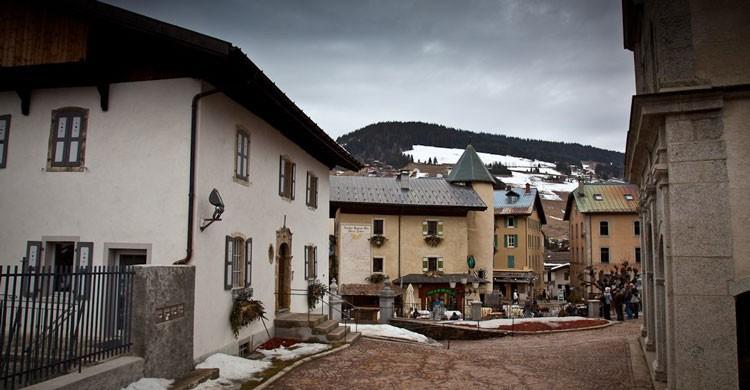 megeve - 5 luoghi incantevoli nelle alpi francesi