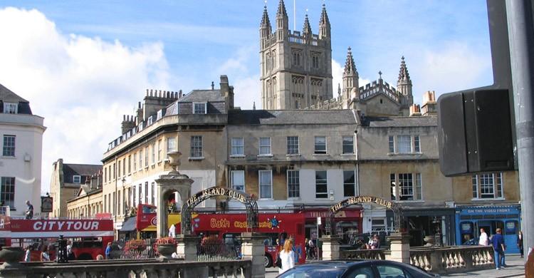 Bath-el-único-declarado-Patrimonio-de-la-Humanidad.-Rudi-Riet-Flickr.