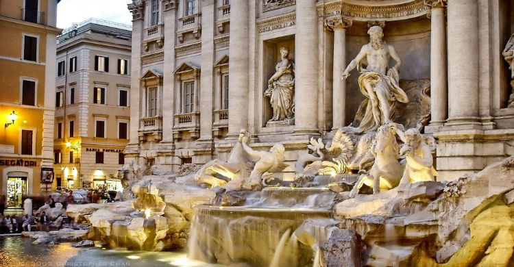 Fontana-di-Trevi-Christopher-Chan-Flickr