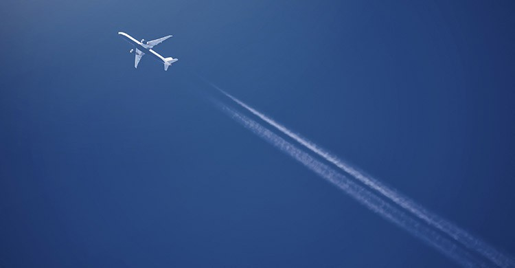 Emision-avion