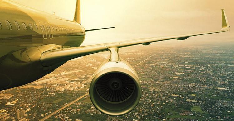 Motor-avion