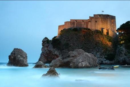 Fort-Lovrijenac-Dubrovnik-Croatia-456x308