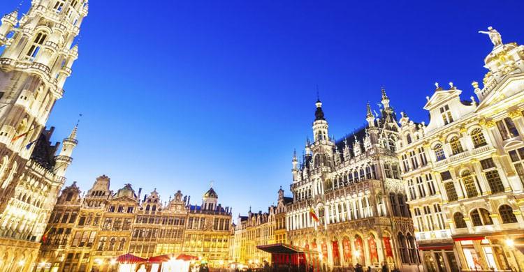 Bruselas-iStock