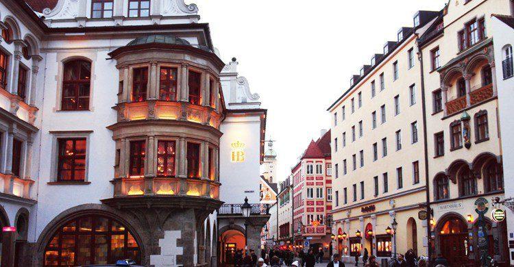 Munich-iStock
