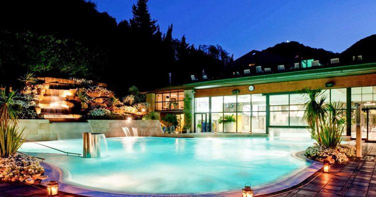 Roseo Hotel Euroterme Offerte