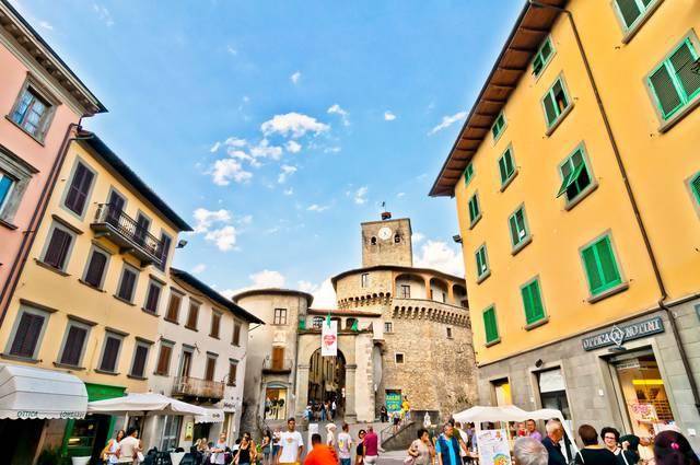 I 10 borghi più belli della Toscana castigione-di-garfagnana