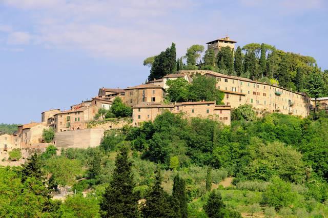 I 10 borghi più belli della Toscana cetona