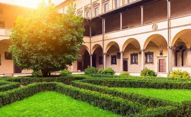 biblioteche-in-italia-biblioteca-medicea-laurenziana-firenze