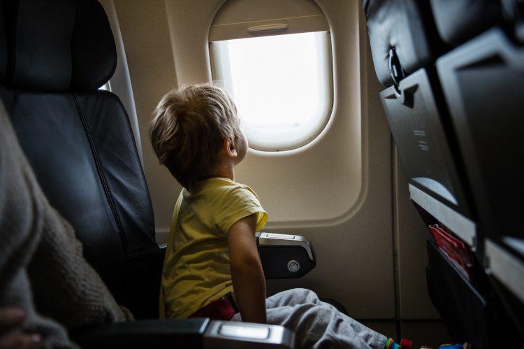 giochi da fare in aereo