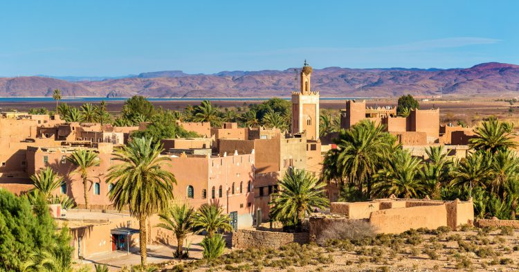 Game of Thrones - Ouarzazate