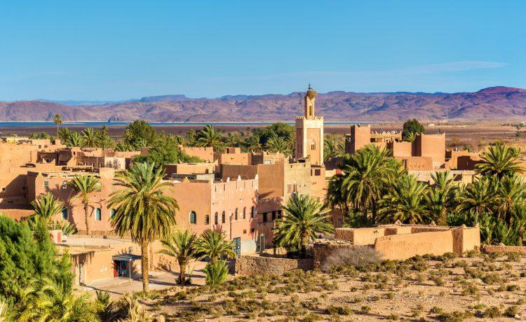 Game of Thrones - Ouarzazate