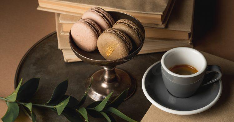 dolce dopo il caffè