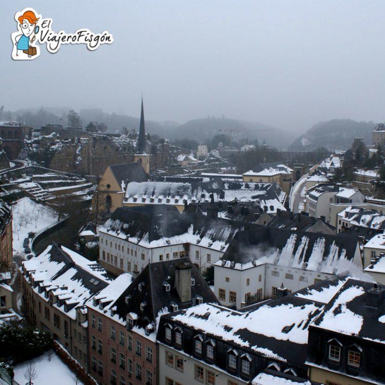 Siempre es un buen momento para visitar Luxemburgo!