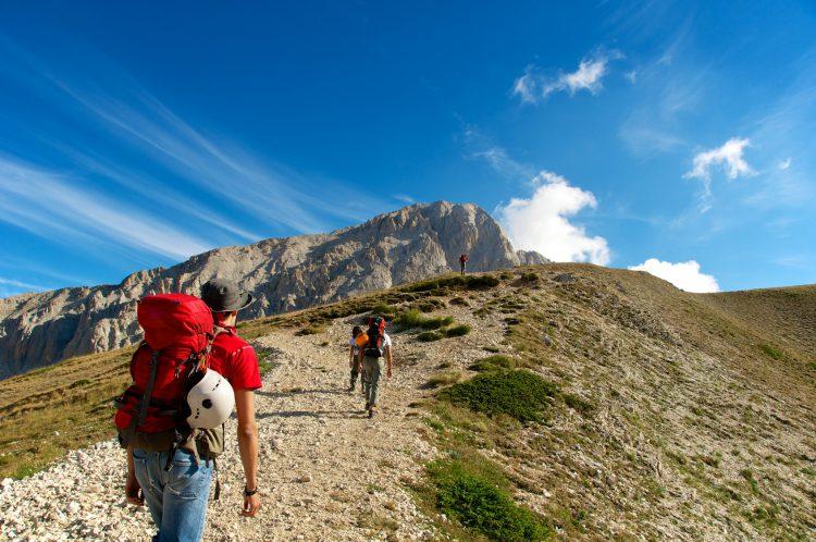 Corno Grande - Abruzzo