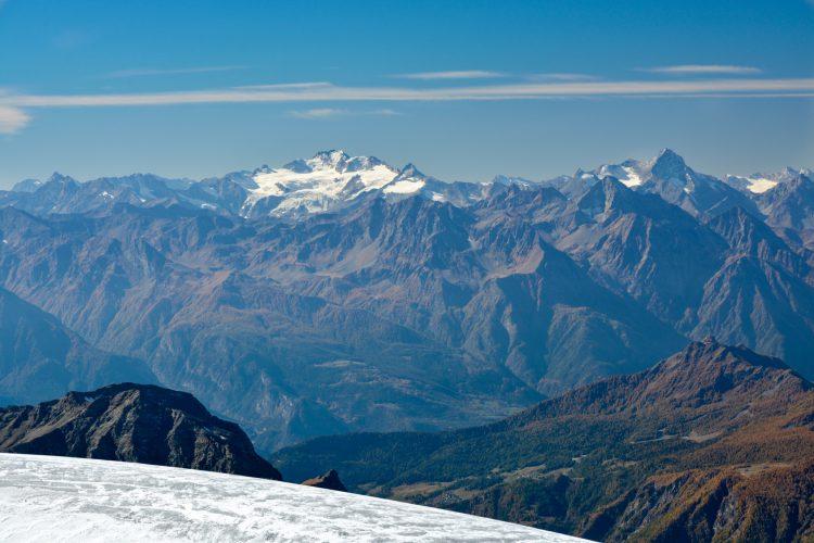 Gran Paradiso - Valle d'Aosta