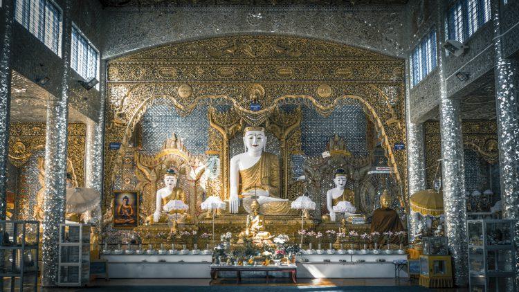Mogok, Myanmar