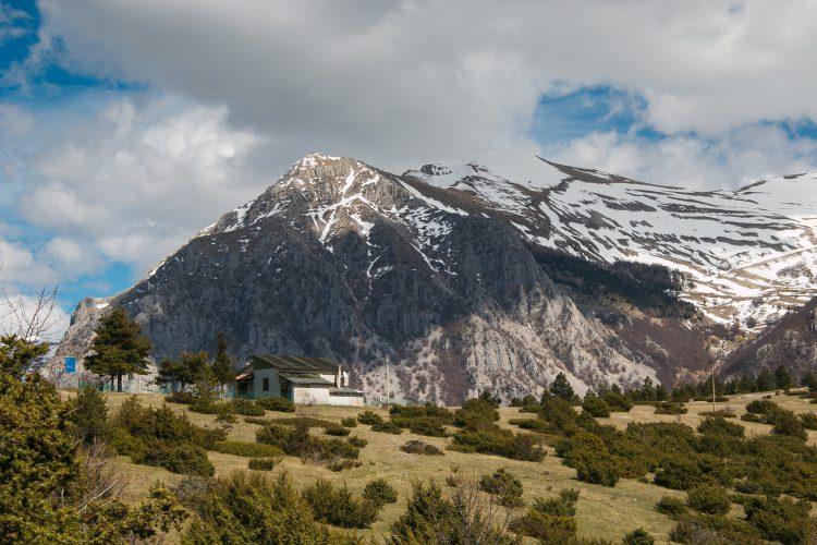 Monte Bove - Marche