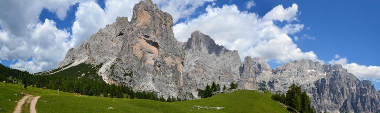 Monte Civetta - Veneto