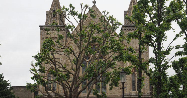 Notting Hill Chiesa
