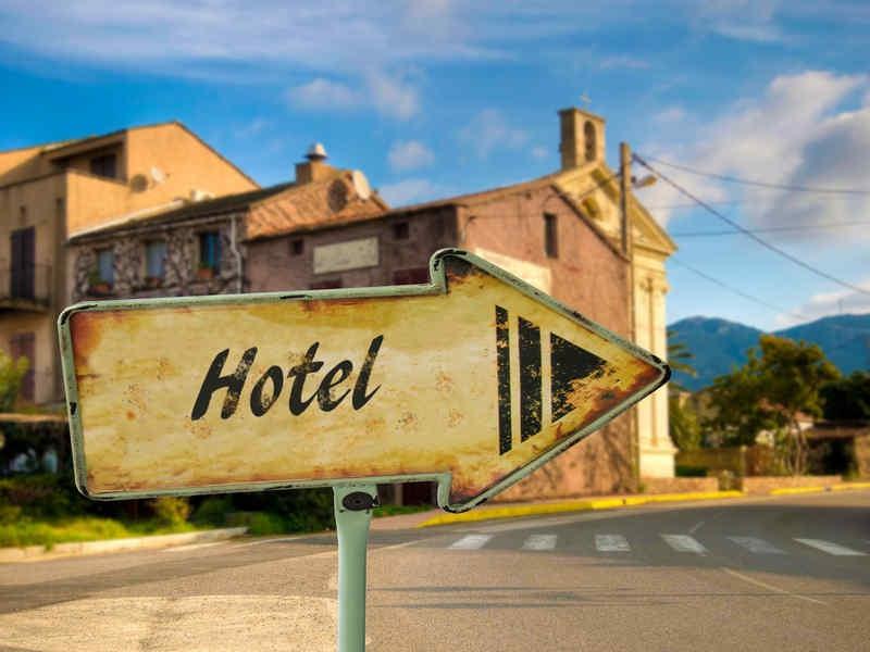 scrivere una guida turistica