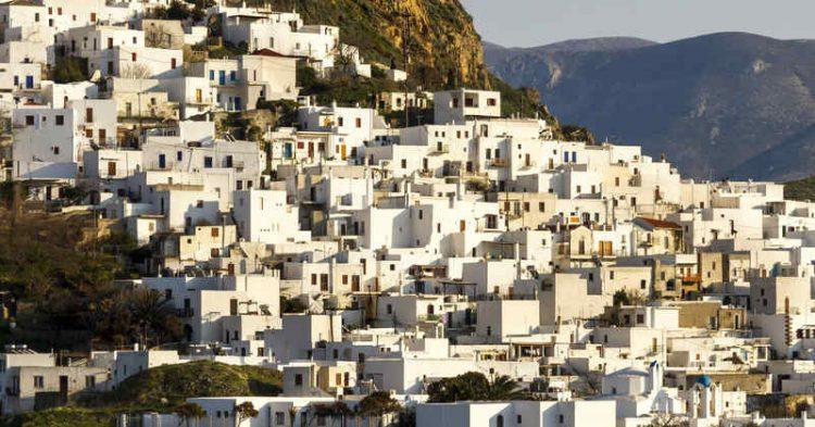 skyros - vacanze in grecia